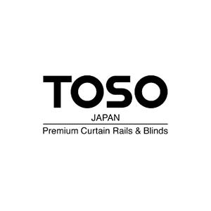toso-japan-premium-rails-andblinds